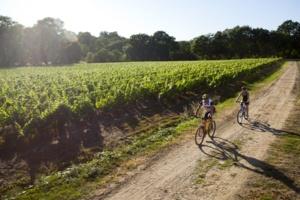 Tourisme Randonnée Vélo
